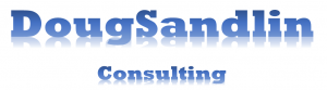 Doug Sandlin Consulting Logo Large