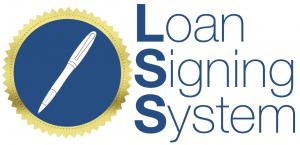 Loan Signing System Logo